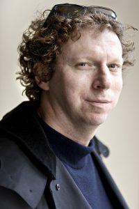 Arnon Grunberg over schaamte