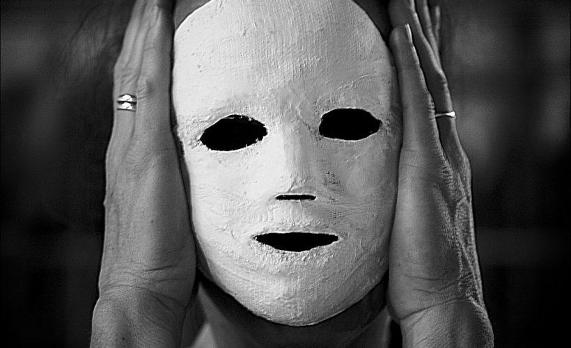 masker ego schaamte